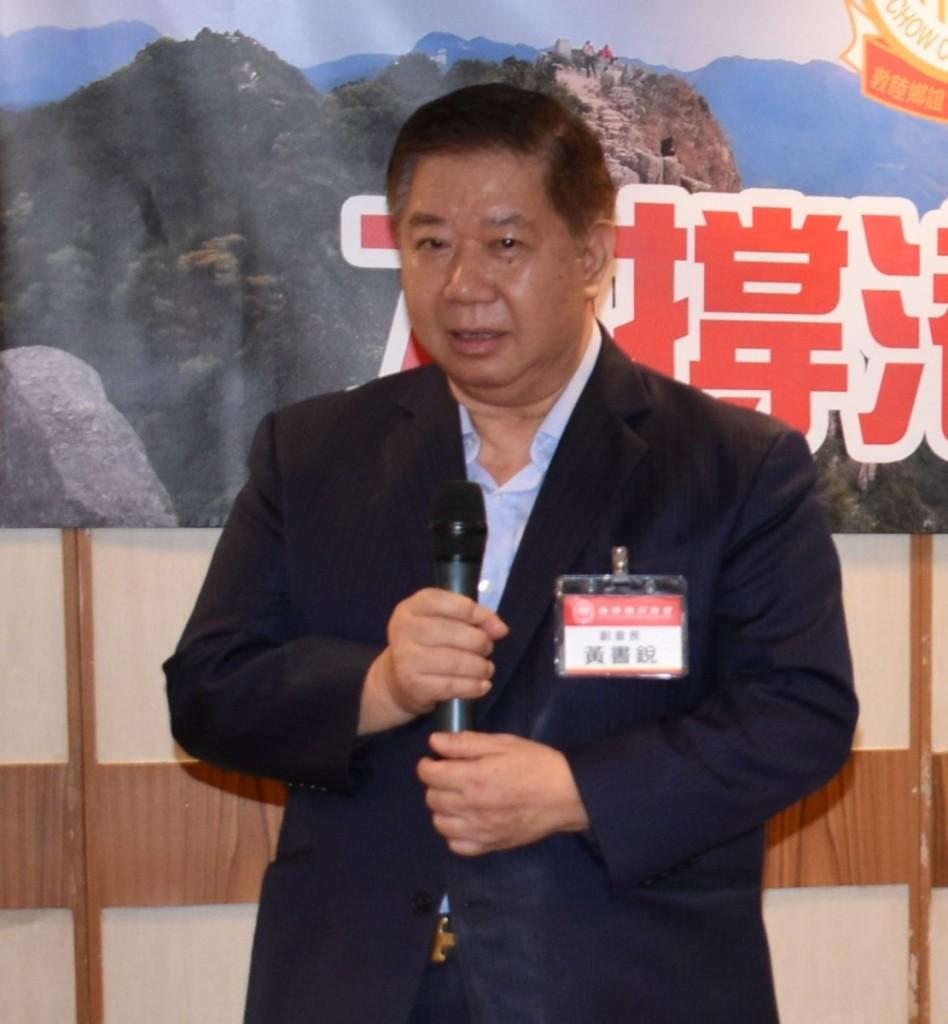 本會副會長黃書銳稱,港區國安法依法、依規,是使香港能夠安定,人民能夠安居樂業的保證